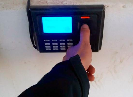 Trabajos realizados por Litoral Alarmas